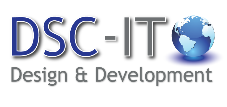 DSC-IT Design and Development Katwijk Zuid Holland